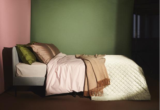 Фото №3 - Утро красит: лучшее постельное белье и текстиль для весны