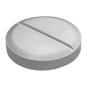 Фото №6 - Цвет таблеток влияет на производимый эффект