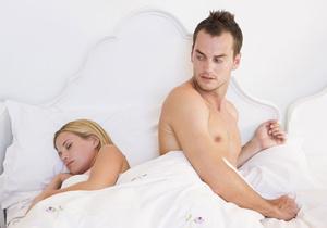 Фото №1 - Муж и жена: очень личные темы