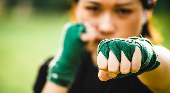 4 способа защитить себя от оскорблений
