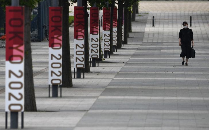 Фото №3 - Олимпиада в режиме ЧС. Как пройдет Токио-2020, и пустят ли туда Россию?