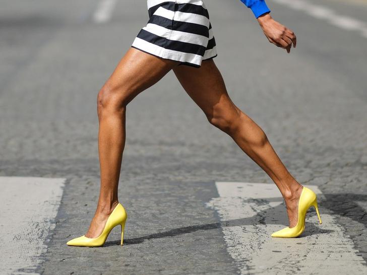 Фото №9 - 8 пар обуви, которые выбирают женщины с хорошим вкусом