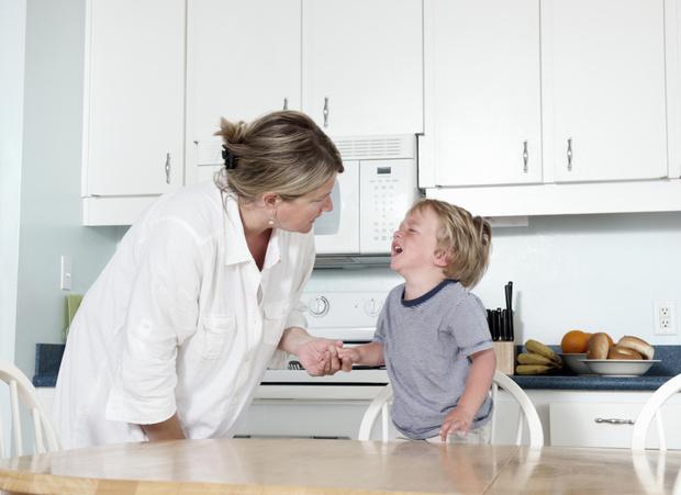 Фото №4 - Почему мамы с детьми так бесят окружающих, и как это прекратить