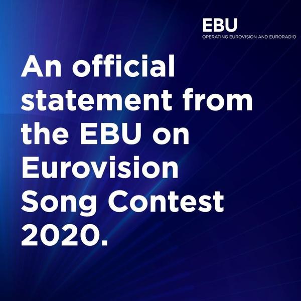 Фото №2 - Это официально: конкурс «Евровидение 2020» отменен из-за пандемии коронавируса