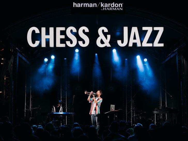 Фото №2 - Chess & Jazz: как прошел бранч фестиваля в Москве