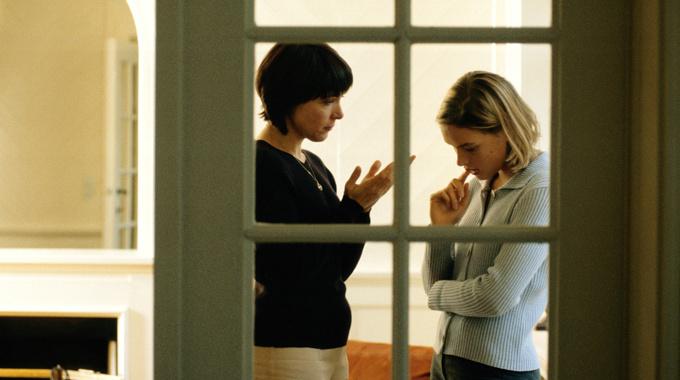 «Как научить дочь правильно избавляться от негатива?»