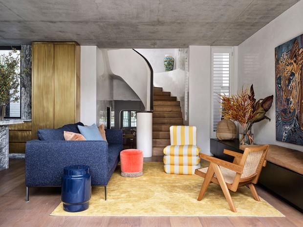 Фото №1 - Любовное послание: светлый дом в Сиднее