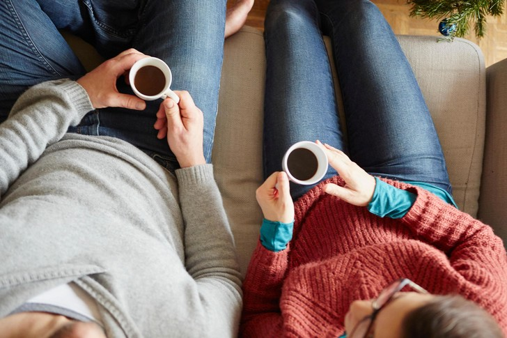 Фото №1 - Ученые объяснили, от чего зависит любовь к кофе