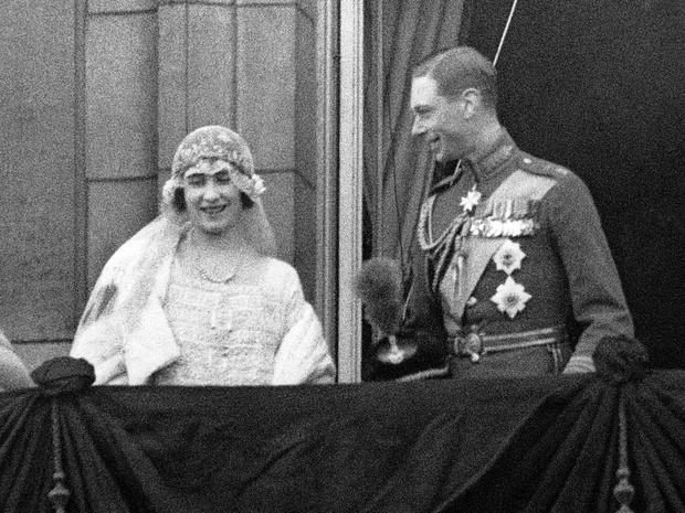 Фото №4 - Важная деталь, без которой не обходится ни одна королевская свадьба