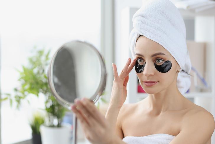 Фото №1 - Что делать, если отекает лицо по утрам: советы косметолога на каждый день