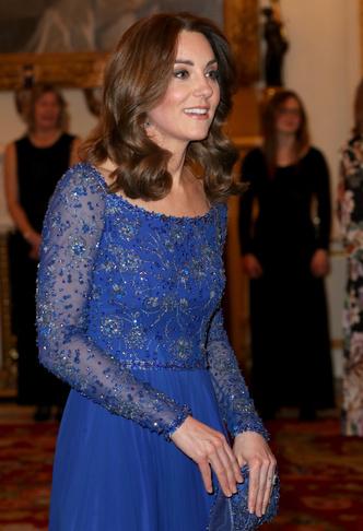 Фото №11 - 10 лучших образов герцогини Кейт в 2020 году