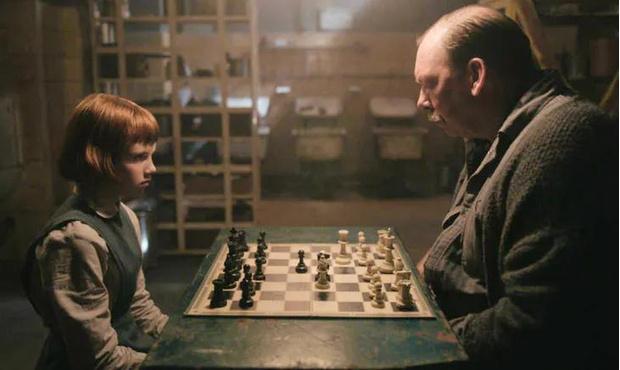 Фото №2 - Ход королевы: пять причин, почему детям нужно обязательно играть в шахматы