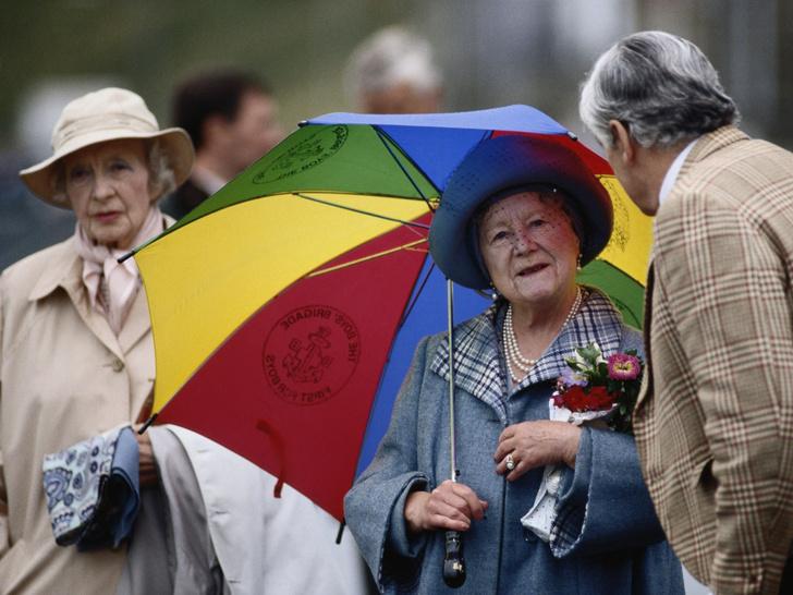 Фото №3 - Бабушка принцессы Дианы: как леди Фермой «устроила» брак внучки и принца, и почему пожалела об этом позже