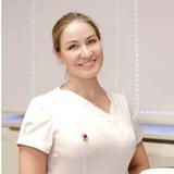 Светлана Крюкова