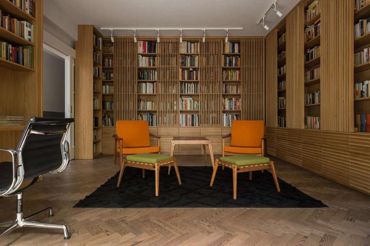 Фото №8 - Дом в стиле Баухаус в Польше