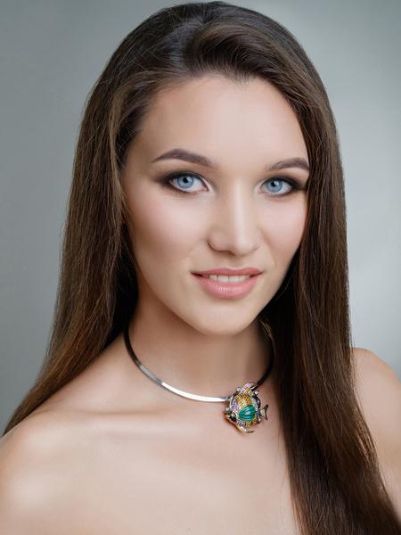 Фото №3 - «Мисс Кузбасс»: отдай свой голос красавице!