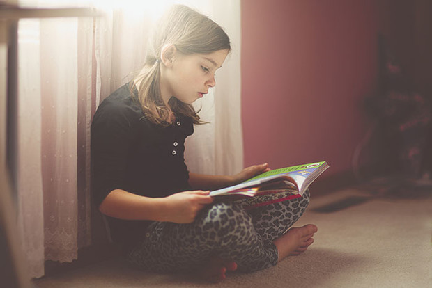 Фото №4 - Трудности чтения: дислексия у ребенка