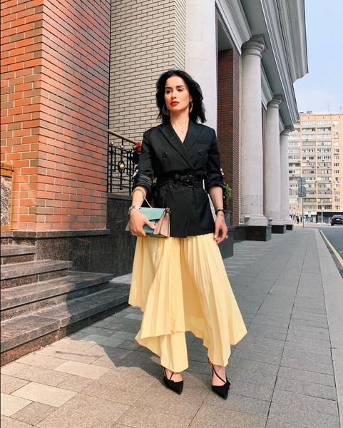 Фото №1 - «Мне удалось отбиться»: Тина Канделаки рассказала, как Кэти Перри приставала к ней на вечеринке