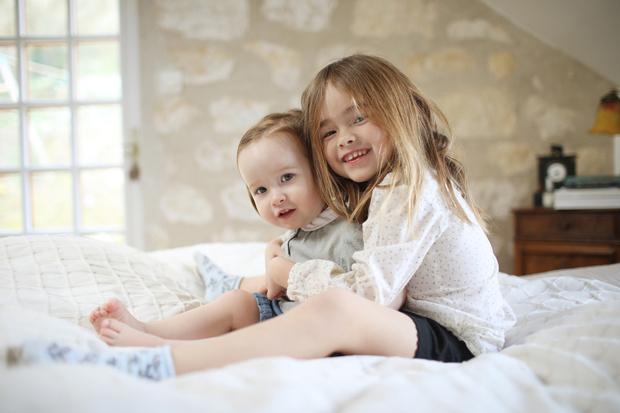 Если в семье больше девочек, виноваты перенесенные матерью стрессы