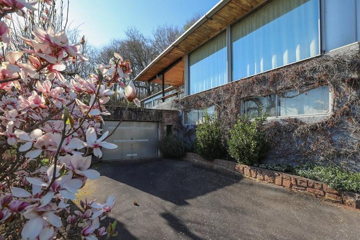 Фото №1 - Во Франции продается дом архитектора Жана Пруве