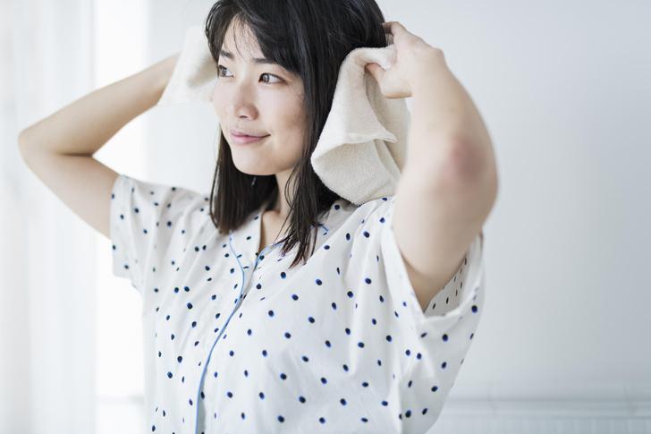 Фото №3 - Как навсегда избавиться от неприятных запахов тела? Учимся у японок