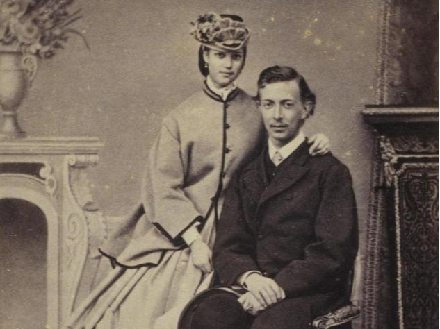 Фото №5 - Невеста двух цесаревичей: надежды, слезы и изгнание императрицы Марии Федоровны