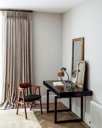 Фото №14 - Таунхаус в неоклассическом стиле с яркими деталями в Ноттинг-Хилл