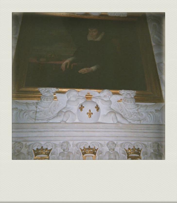 Фото №6 - Французский дневник Кристен Стюарт, который чудом попал к нам