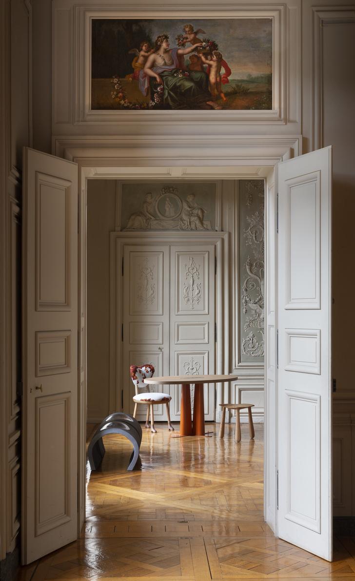 Фото №1 - Долгожданная коллекция мебели от Пьера Йовановича