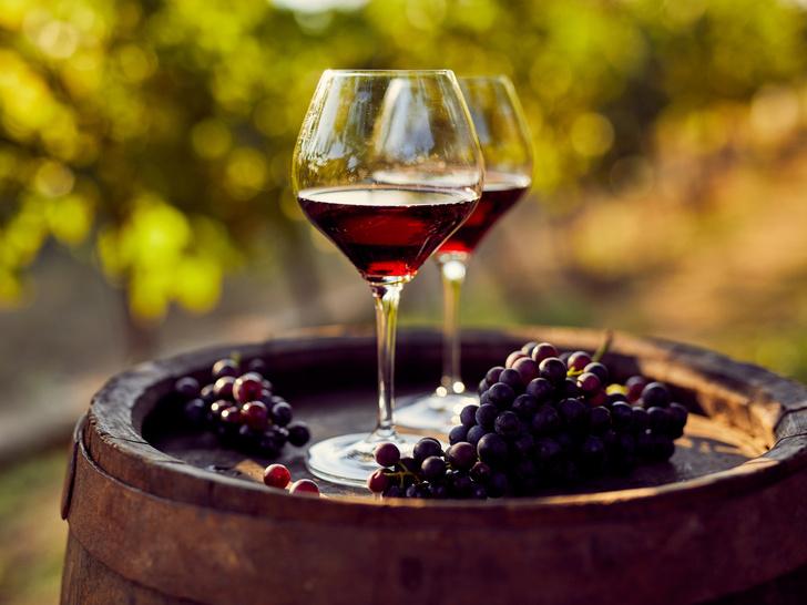 Фото №2 - Безалкогольное вино: чем оно отличается от обычного и кому стоит его пить