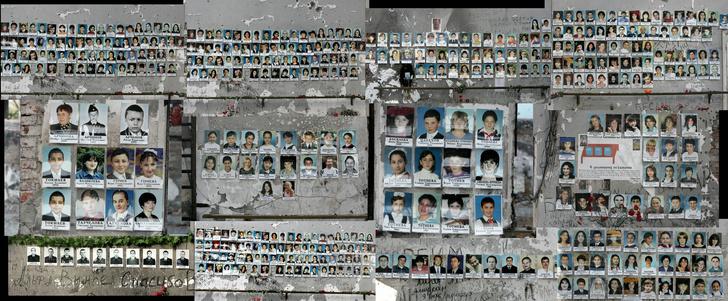 Фото №5 - «В 9 лет не будешь думать, что кто-то хочет убить тебя»: что стало с выжившими школьниками Беслана
