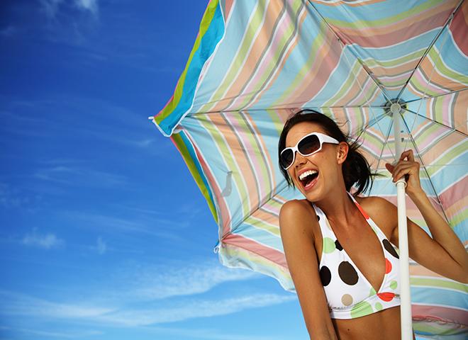 Фото №1 - Пляжное настроение: где искупаться в Казани?