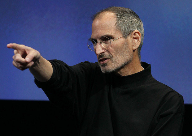Фото №2 - Стив Джобс vs Билл Гейтс в цитатах, афоризмах и оскорблениях