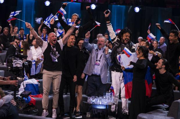 Фото №2 - «Евровидение-2017»: как будет проходить конкурс на Украине