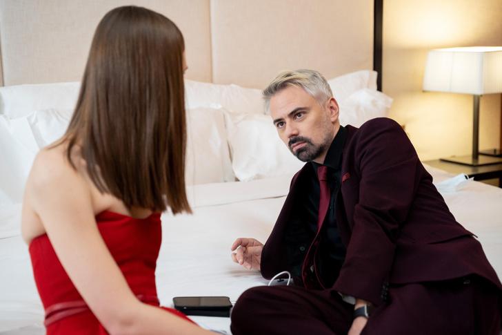 Фото №5 - Измены, феминизм, секс: 13 неудобных вопросов актерам «Содержанок»