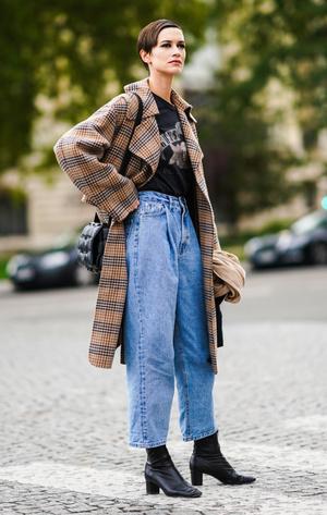 Фото №12 - Плохой деним: 6 главных ошибок при выборе джинсов