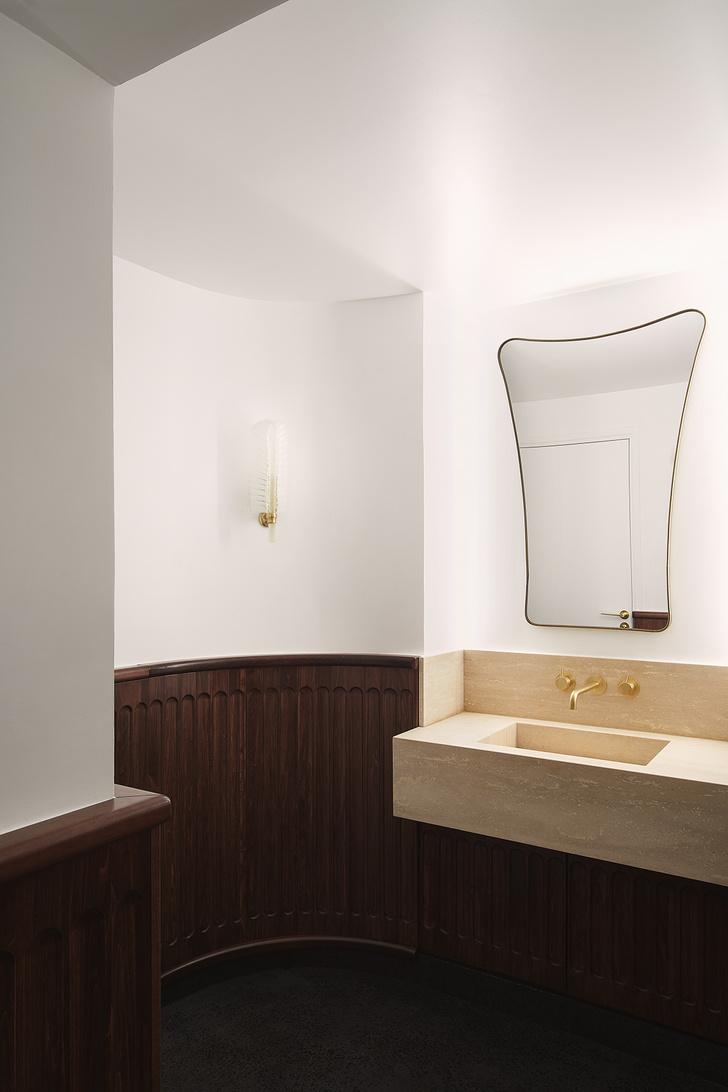 Фото №11 - Дизайнерский врачебный кабинет в Париже