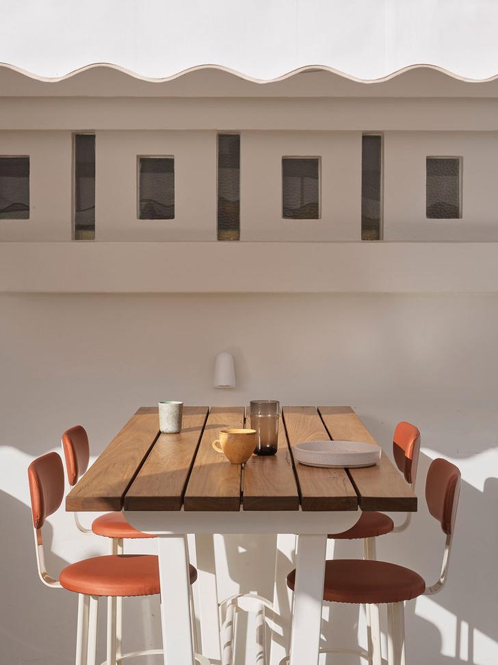 Фото №3 - Ресторан с отсылками к ар-деко в Сиднее