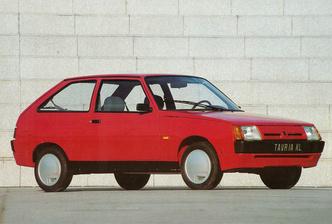 Фото №25 - Полуфабрикаты: как автомобили из СССР дорабатывали для зарубежного покупателя