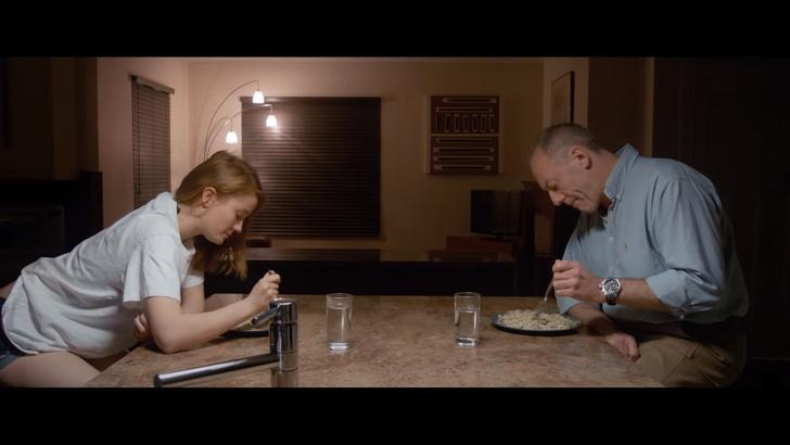Фото №1 - Короткометражка недели: «Зеркалка» (триллер, 2013, Ирландия, 22:42)