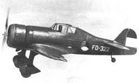 Фото №24 - Сравнение скоростей всех серийных истребителей Второй Мировой войны