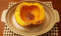 Сытный десерт: как готовится тыква с изюмом