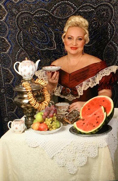 Фото №13 - Ах, какие женщины! Самые красивые российские звезды 40+