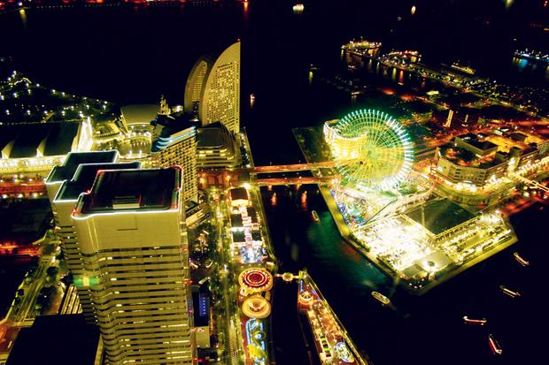 Фото №9 - Токио: небоскребы, фрики и Чебурашка