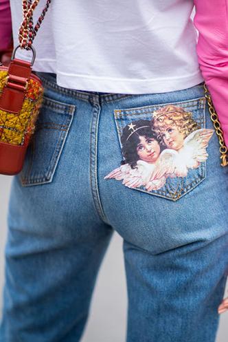 Фото №6 - Свидание вслепую: как выбрать идеальные джинсы без примерки