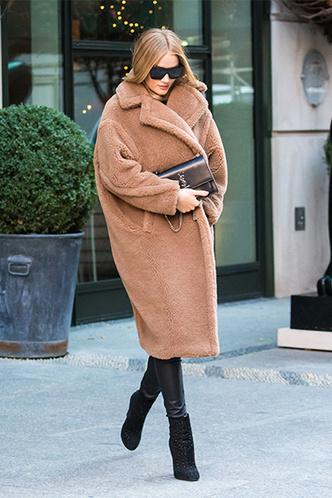 Фото №3 - Как зимой выглядеть стильно и не мерзнуть: 7 советов эксперта