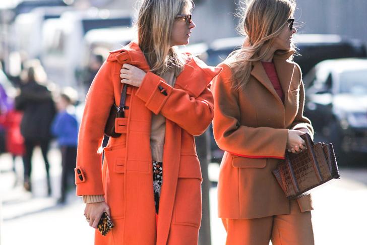 Фото №1 - Street style на Неделе моды в Лондоне: лучшее