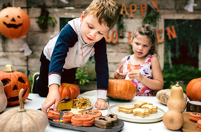Фото №4 - Стоит ли детям отмечать Хэллоуин?