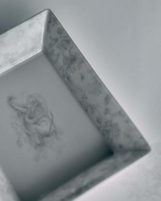 Фото №5 - Новая коллекция фарфора Dior Maison