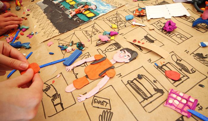 Фото №6 - «Пусть меня научат!»: лучшие практические занятия для школьников